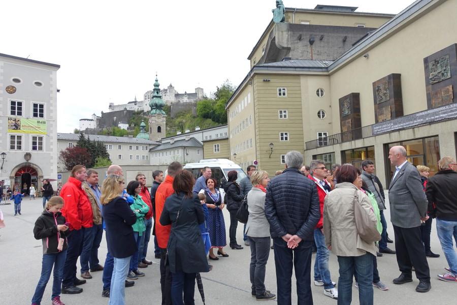salzburg frauen kennenlernen Bernau bei Berlin
